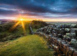 Tours al muro de Adriano - Adrian Wall tours - ScotlandTrips International